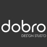 DOBRO Logo